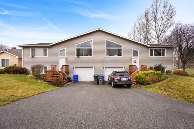 917 N Van Marter, Spokane Valley, WA 99206 (#201926468) :: The Spokane Home Guy Group