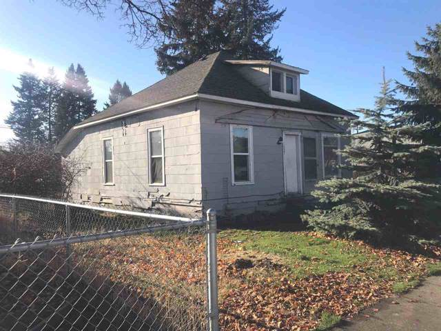 1507 W Grace Ave, Spokane, WA 99205 (#201926470) :: The Hardie Group
