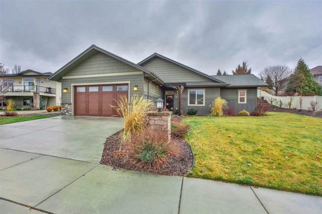 2414 W Kingsford Ave, Spokane, WA 99208 (#201926475) :: Elizabeth Boykin & Keller Williams Realty