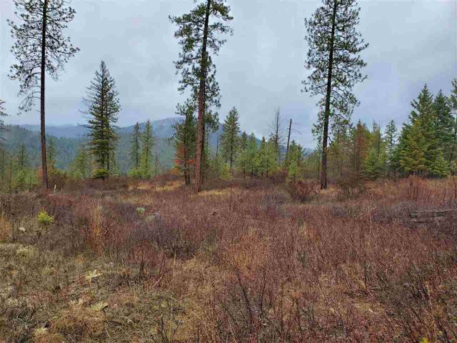 Lot 27 Crest 1 Rd, Chewelah, WA 99109 (#201926484) :: Five Star Real Estate Group