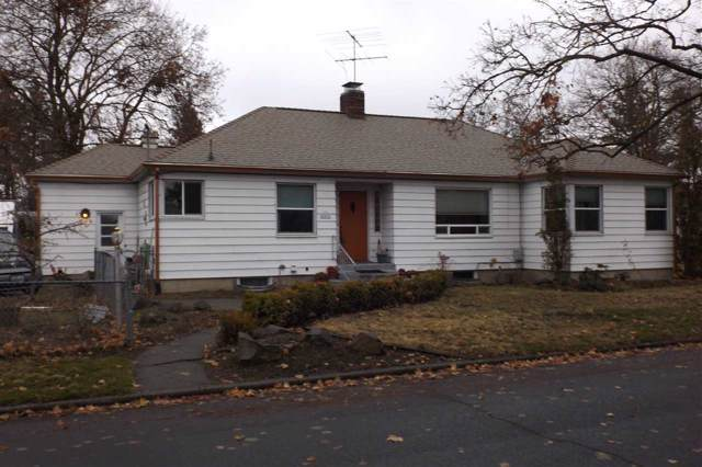 621 E 40th Ave, Spokane, WA 99203 (#201926497) :: Prime Real Estate Group