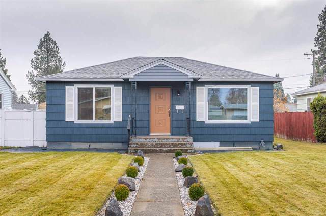 523 W Central Ave, Spokane, WA 99205 (#201926499) :: The Hardie Group