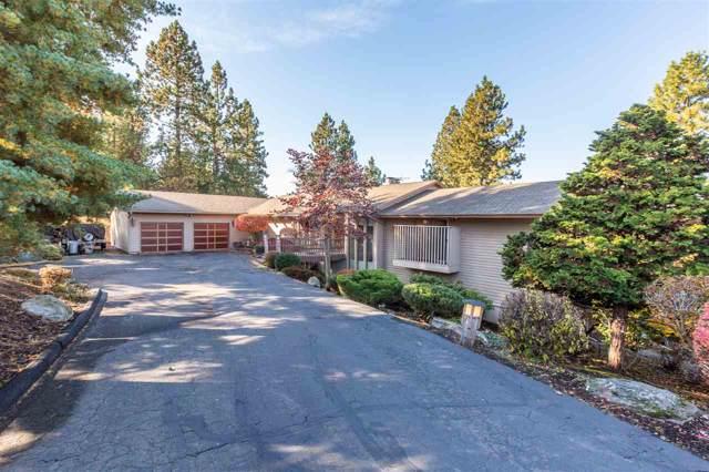 2306 S Carnine Ct, Spokane Valley, WA 99037 (#201926502) :: RMG Real Estate Network