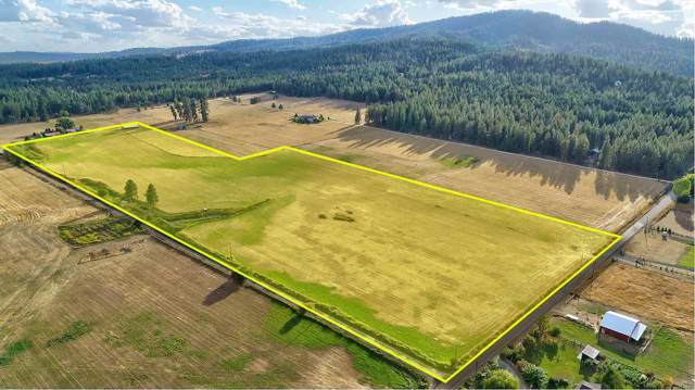 xxx W Hattery Owens Rd, Deer Park, WA 99006 (#201926503) :: RMG Real Estate Network