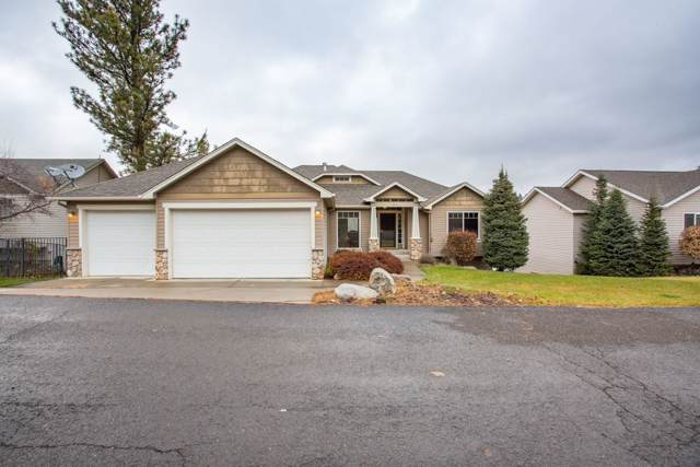 1015 W Bolan Ave, Spokane, WA 99224 (#201926511) :: The Hardie Group