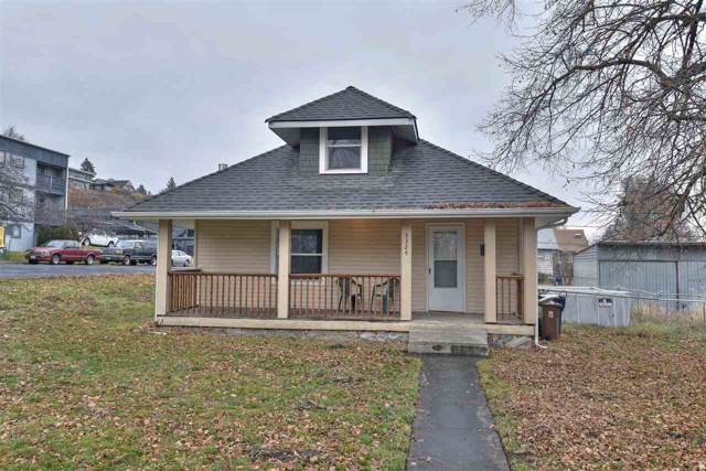 3324 N Post St, Spokane, WA 99205 (#201926513) :: The Hardie Group