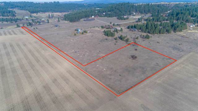 81xx E Day Rd, Mead, WA 99021 (#201926514) :: The Spokane Home Guy Group