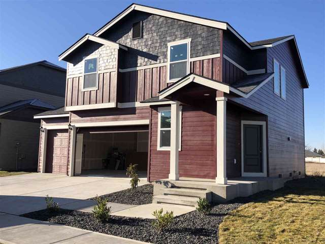 1015 N Viewmont Rd, Spokane Valley, WA 99016 (#201926519) :: Five Star Real Estate Group