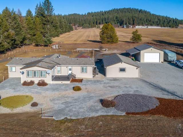 3620 W Oregon Rd, Deer Park, WA 99006 (#201926520) :: The Synergy Group