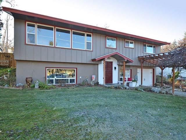 3518 E Ben Burr Blvd, Spokane, WA 99223 (#201926531) :: Prime Real Estate Group