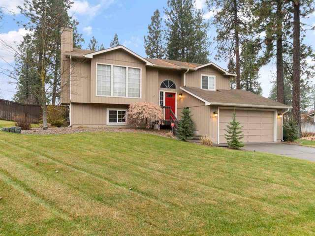 5719 W Pacific Park Dr, Spokane, WA 99208 (#201926532) :: Elizabeth Boykin & Keller Williams Realty