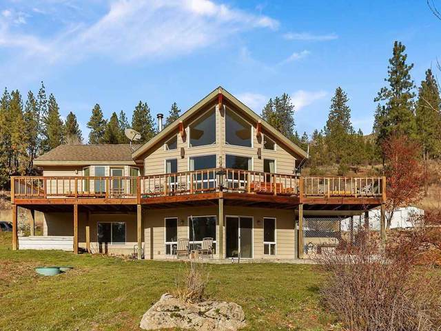6014 Highway 291, Nine Mile Falls, WA 99026 (#201926569) :: Prime Real Estate Group