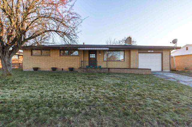 8414 E Nora Ave, Spokane Valley, WA 99212 (#201926570) :: Prime Real Estate Group