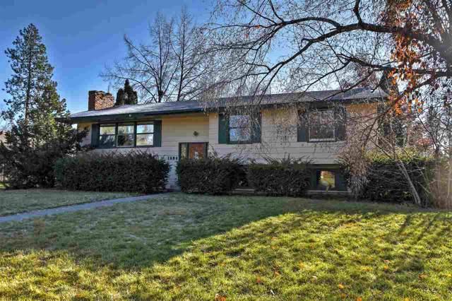 1806 E 38th Ave, Spokane, WA 99203 (#201926601) :: Prime Real Estate Group