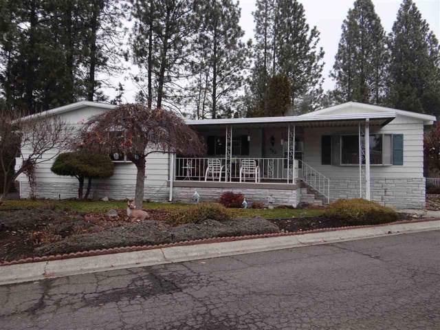 3231 W Boone Ave #925, Spokane, WA 99201 (#201926606) :: The Spokane Home Guy Group