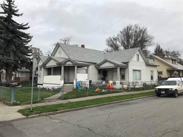 2702 W Boone Ave 1206 N Lindke, Spokane, WA 99201 (#201926644) :: The Hardie Group