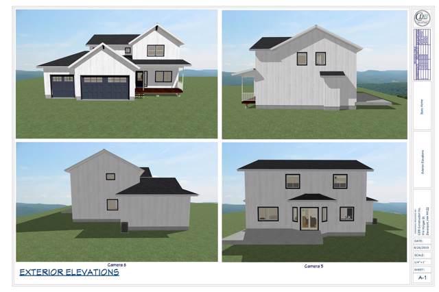 3443 W 17th Ave, Spokane, WA 99223 (#201926646) :: Prime Real Estate Group