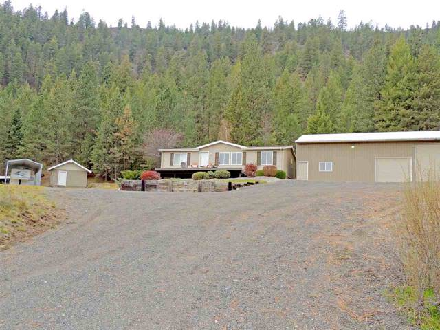 42341 Porcupine Bay Rd N, Davenport, WA 99122 (#201926709) :: The Spokane Home Guy Group