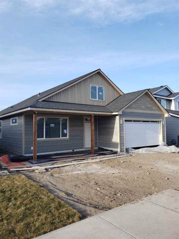 2223 N Winrock St, Liberty Lake, WA 99019 (#201926733) :: Keller Williams Realty Colville