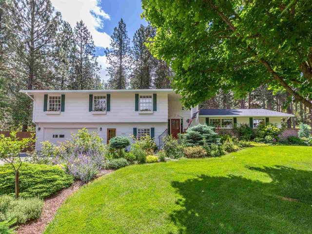 3929 S Best Ct, Veradale, WA 99037 (#201926734) :: The Synergy Group