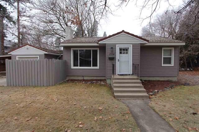 1704 S Bernard St, Spokane, WA 99203 (#201926740) :: The Spokane Home Guy Group