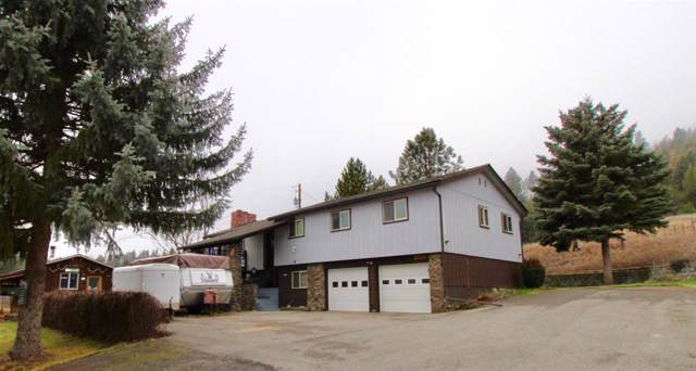 410972 20 Hwy, Cusick, WA 99119 (#201926742) :: Top Spokane Real Estate