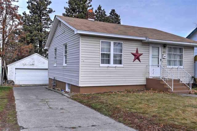 3223 E 29th Ave, Spokane, WA 99223 (#201926744) :: Prime Real Estate Group