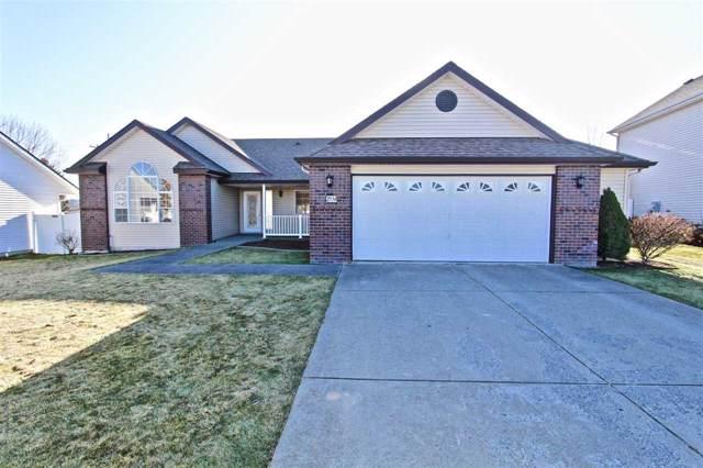 2534 N Partridge Loop, Post Falls, WA 83854 (#201926749) :: Prime Real Estate Group