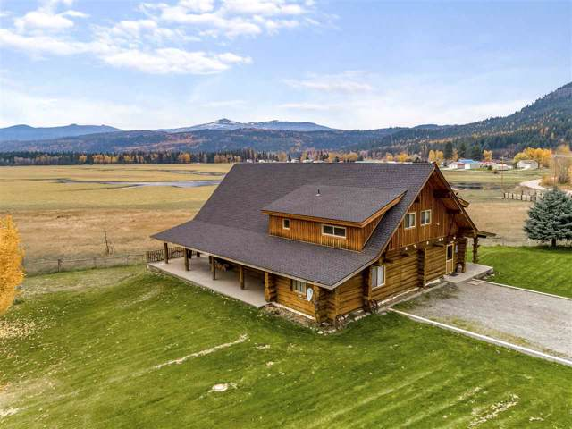 2192 Riverbend Loop Rd, Cusick, WA 99119 (#201926750) :: The Synergy Group