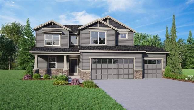 10712 N Wieber Dr, Spokane, WA 99208 (#201926754) :: Prime Real Estate Group