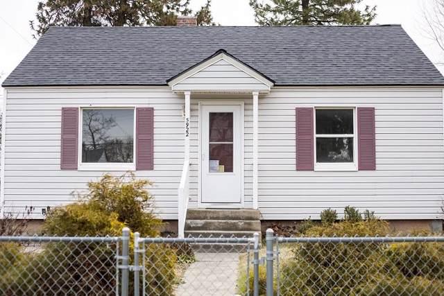 5922 N Post St, Spokane, WA 99205 (#201926760) :: The Spokane Home Guy Group