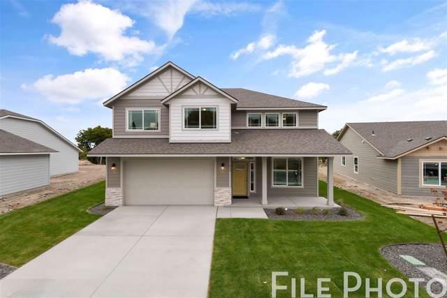 728 S Grady Rd, Spokane Valley, WA 99016 (#201926780) :: Top Agent Team