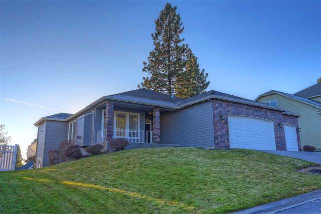5005 S Hillcrest Ln, Veradale, WA 99037 (#201926796) :: RMG Real Estate Network