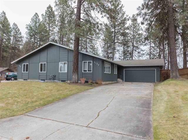 1120 E Bedivere Dr #1120, Spokane, WA 99218 (#201926811) :: Five Star Real Estate Group