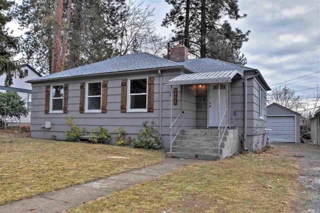 2815 W Upton Ave, Spokane, WA 99205 (#201926852) :: The Spokane Home Guy Group