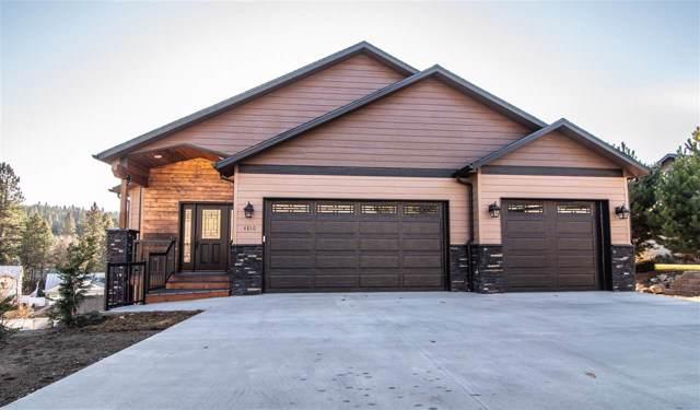 4810 S Rowan Terrace Ln, Spokane Valley, WA 99206 (#201926863) :: RMG Real Estate Network