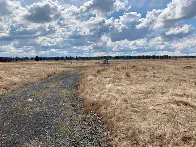 16415 W Sr 904 Hwy, Cheney, WA 99004 (#201926865) :: The Hardie Group