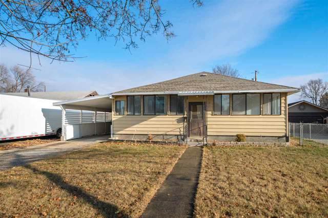 6004 N Braeburn Dr, Spokane, WA 99205 (#201926869) :: Five Star Real Estate Group
