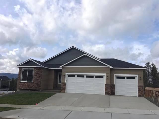 2906 S Sonora Dr, Spokane Valley, WA 99037 (#201926874) :: The Spokane Home Guy Group