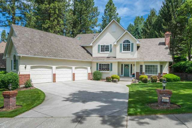 6621 S Westchester Dr, Spokane, WA 99223 (#201926877) :: Prime Real Estate Group
