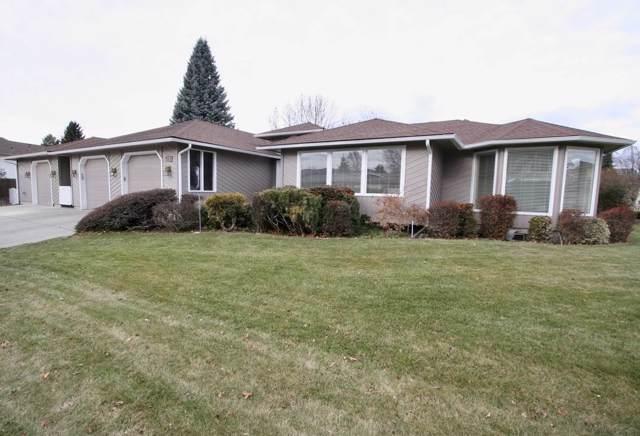 12121 E 34th Ave, Spokane Valley, WA 99206 (#201926882) :: RMG Real Estate Network