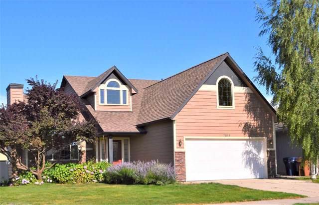 7814 N Milton St, Spokane, WA 99208 (#201926891) :: RMG Real Estate Network