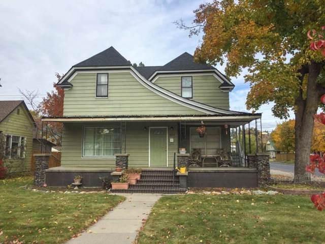 804 W Fairview Ave 3015 N Post St, Spokane, WA 99205 (#201926905) :: RMG Real Estate Network