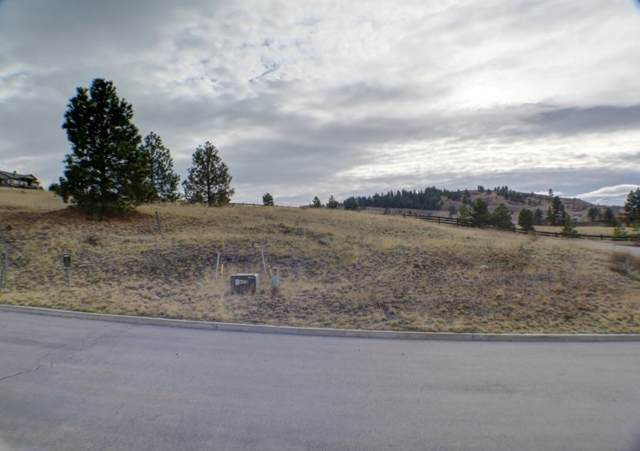 21724 E Glover Ln, Liberty Lake, WA 99019 (#201926907) :: Northwest Professional Real Estate