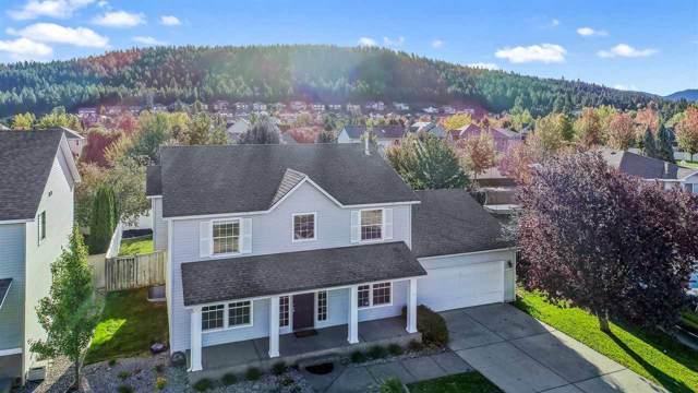 1506 N Salishan Ln, Liberty Lake, WA 99019 (#201926908) :: Prime Real Estate Group