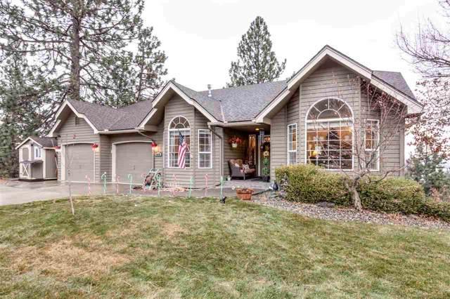 18820 E Castillo Ct, Otis Orchards, WA 99027 (#201926933) :: Prime Real Estate Group