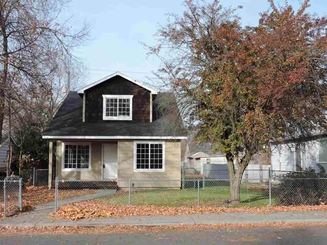 5321 E Commerce Ave, Spokane, WA 99212 (#201926941) :: The Spokane Home Guy Group