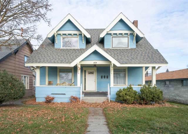 808 W Augusta Ave, Spokane, WA 99205 (#201926944) :: The Spokane Home Guy Group