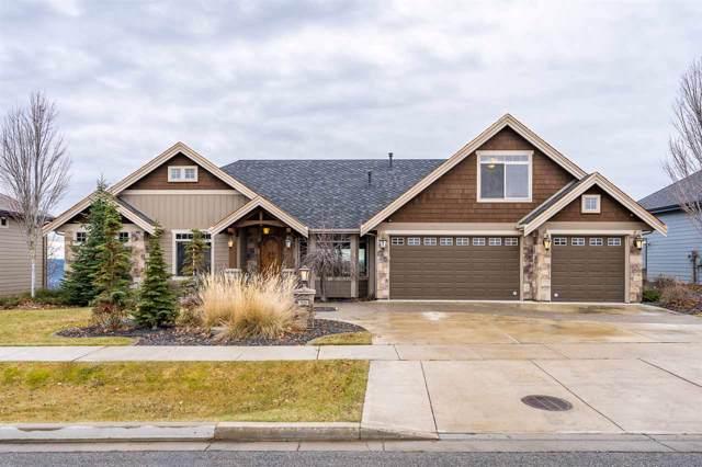 7621 N Warren Ln, Spokane, WA 99208 (#201926951) :: The Spokane Home Guy Group