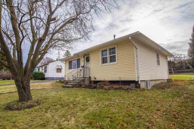 3220 E 20th Ave, Spokane, WA 99223 (#201926952) :: Prime Real Estate Group